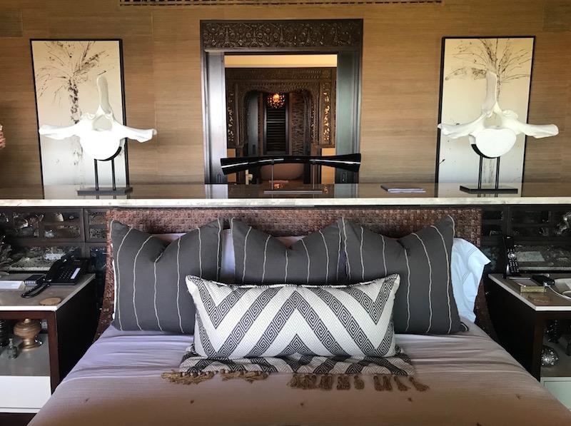 Manzu Morocco Suite