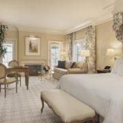 Villa Suite.