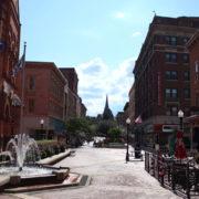 Cumberland, Maryland. Photo: Aisha A. | Dreamstime.com