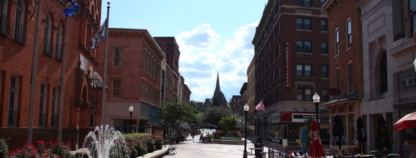 Cumberland, Maryland. Photo: Aisha A. | Dreamstime.com