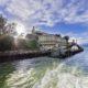 The Alcatraz Penitentiary. Photo: F8grapher | Dreamstime.com