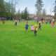 Easter Egg Hunt, PAcific Northwest.