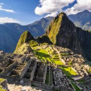 Peru, Day 5, Machu Picchu.
