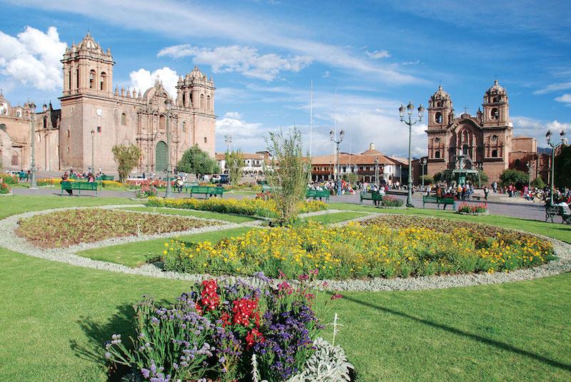 Peru, Day 8, Cusco.