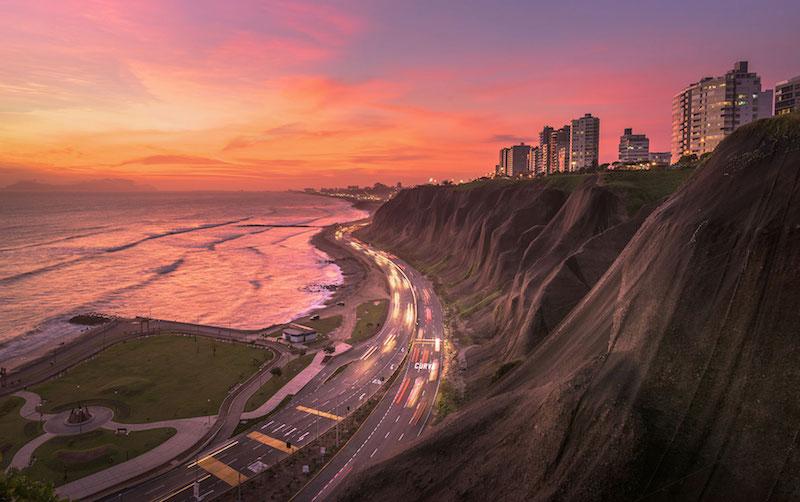 Peru Day 9, Lima.