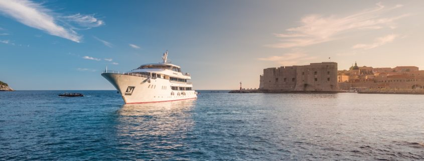 Babymoon Cruise - Unforgettable Croatia