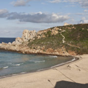 Santa Teresa Gallura, north coast of Sardinia, Italy.