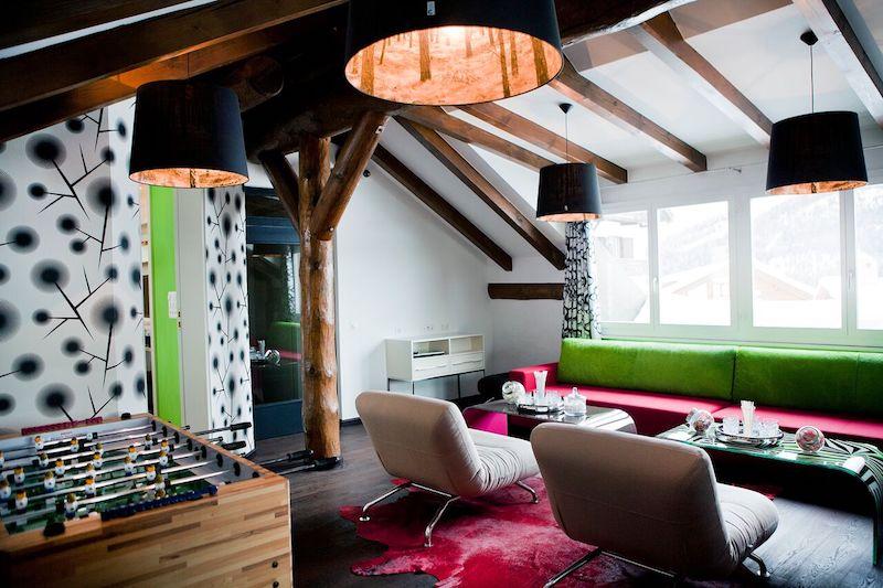 Freestyle. Photo: Giardino Hotels