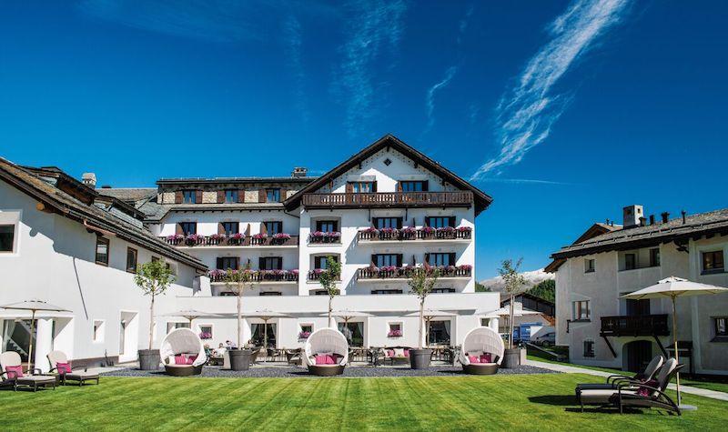 Photo: Giardino Hotels
