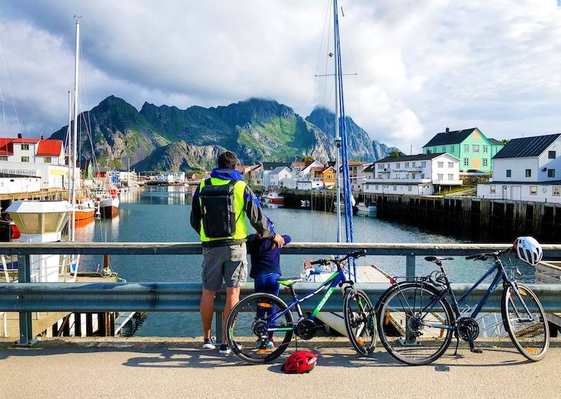 Norway. Photo: Saddle Skedaddle
