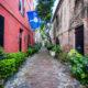 Historic Downtown Charleston South Carolina.