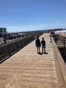 Prismo Beach.