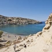Crete Heraklion.