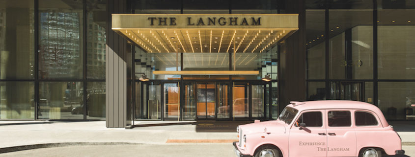 The Langham, Chicago Photo: The Langham, Chicago