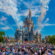 Magic Kingdom at Walt Disney World Resort