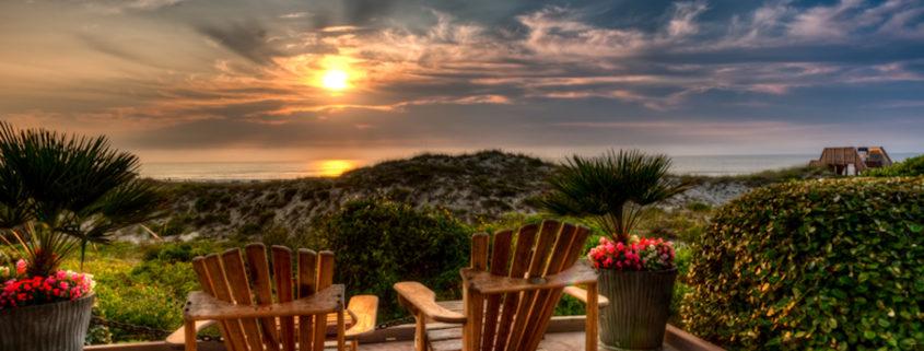 Amelia Island, Florida.