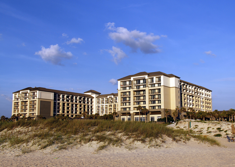 The Ritz Carlton, Amelia Island.