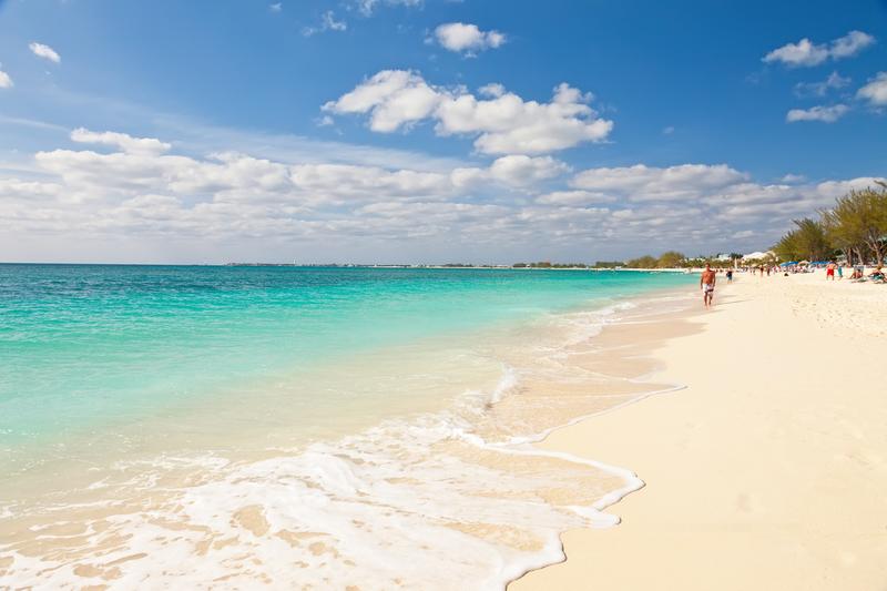 Grand Cayman, Cayman Islands.