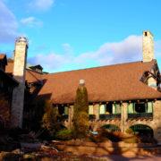 Hotel Fairmont le Chateau Montebello