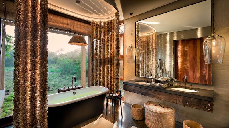 Phinda Homestead-Bathroom.