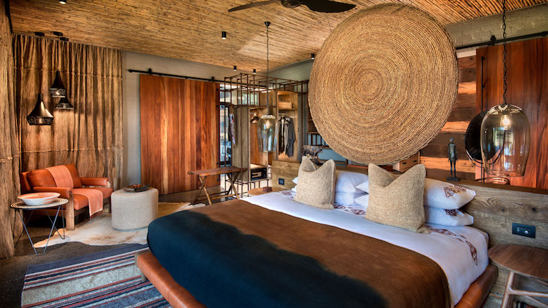 Phinda Homestead-Guest Suite.