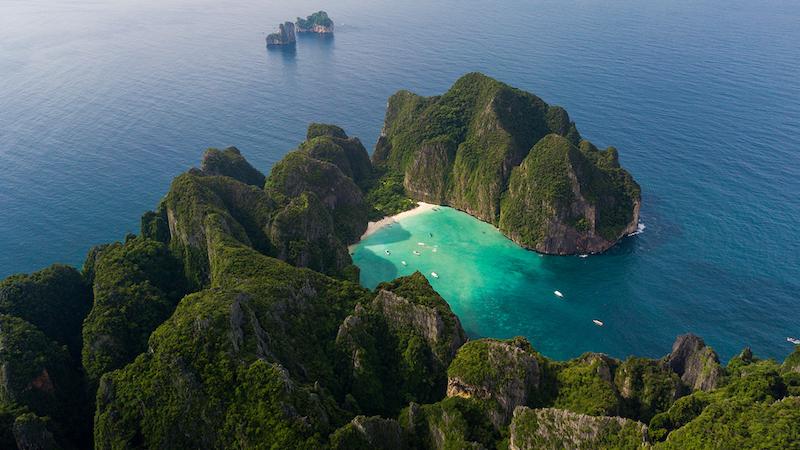 Thailand. Photo: IcelanticSki