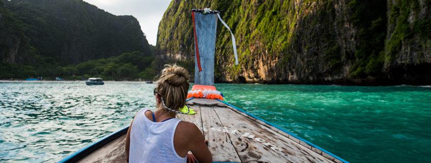 Thailand Photo: Icelantic Ski