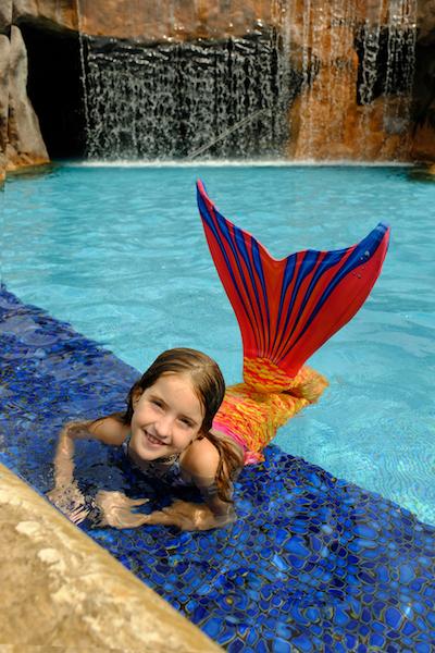 Mermaid Experience.