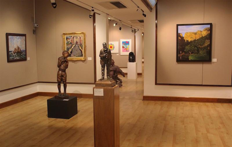 Bloemfontein Art Museum