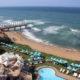 Durban Beverly Hills Hotel Beachfront