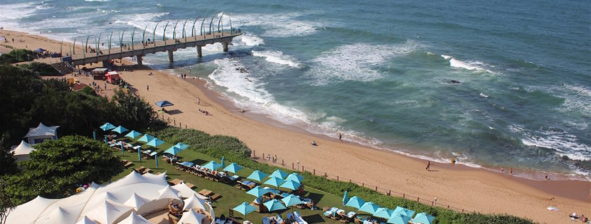 Durban Beverly Hills Hotel Beachfront
