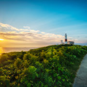 Montauk Lighthouse - Point.