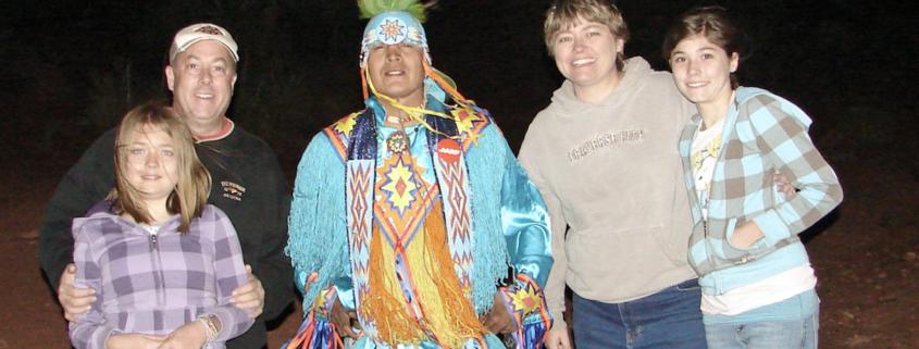 Native Experiences, Arizona