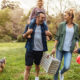 Finding a picnic spot for your family
