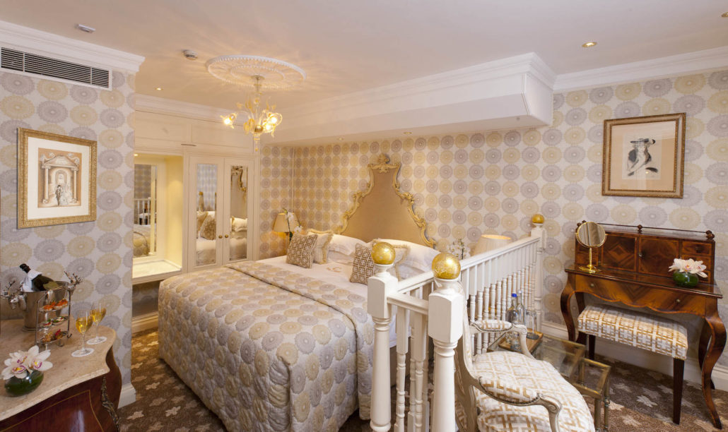 Executive Suite. Photo: The Chesterfield Mayfair