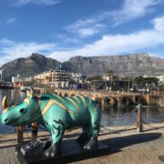 Cape Town Shopping, Waterfront