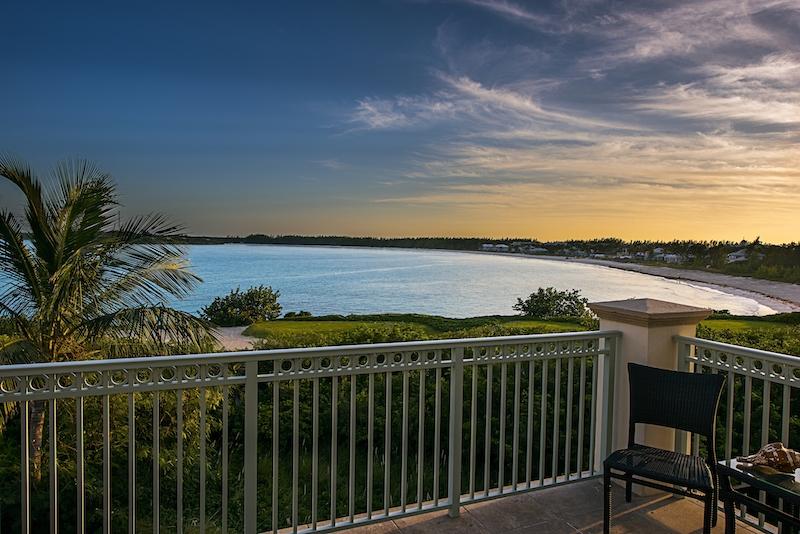 Grand Isle Resort, Exuma Bahamas