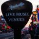 """""""Nashville Live Music Venue"""" Downtown Nashville"""
