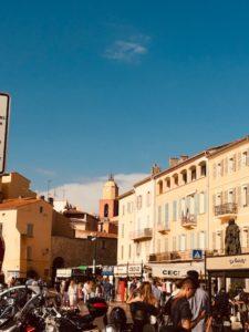 St. Tropez Port